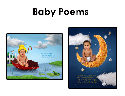 Baby Poems from Photo Hipoo on Standish Street