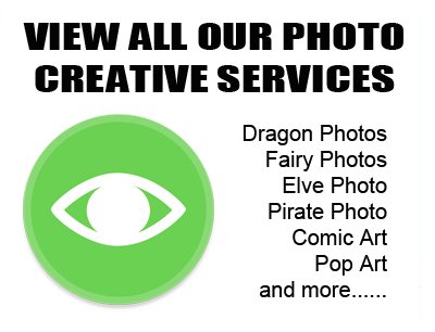 Creative Photo Services Burnley